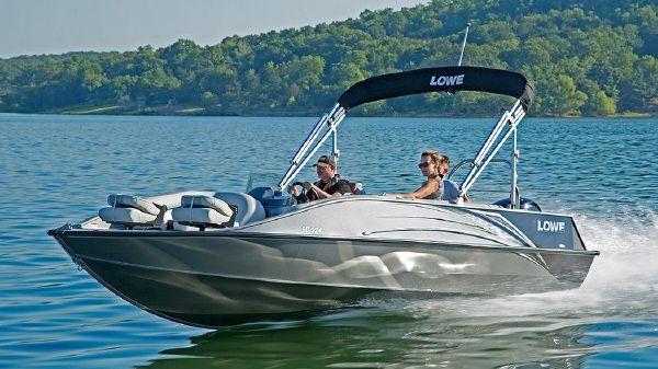 Lowe SD224 Sport Deck