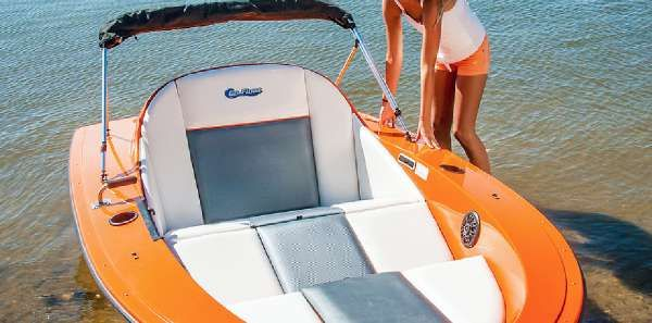 Go-Float Electric Go-Float Vortex GT