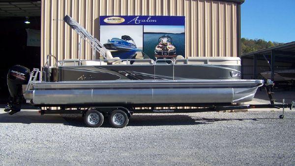 Avalon GS 25 CR