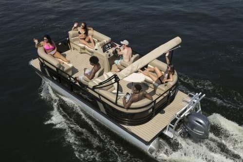 SunChaser Geneva Cruise 20 LR DH