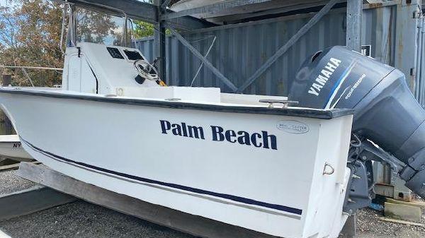 Palm Beach 201 CC