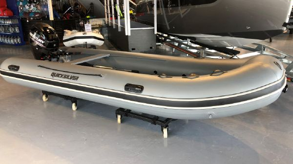 Mercury Inflatables ALU-RIB