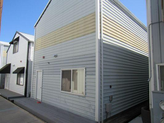 Custom Boathouse - main image