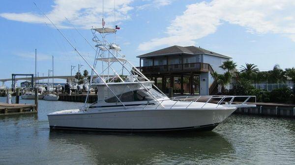 Blackfin 38 Combi Express