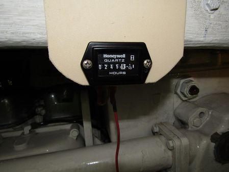 Blackfin 38 Combi Express image