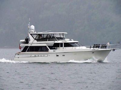 1991 Tollycraft<span>53 Motor Yacht</span>