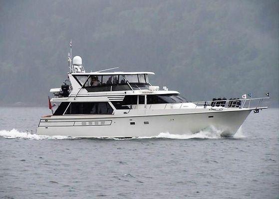 Tollycraft 53 Motor Yacht - main image