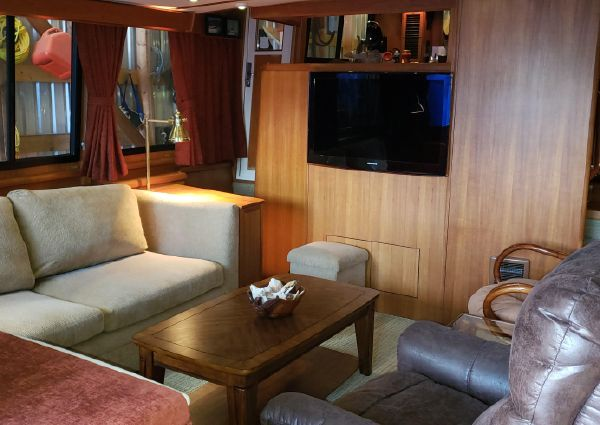 Tollycraft 53 Motor Yacht image