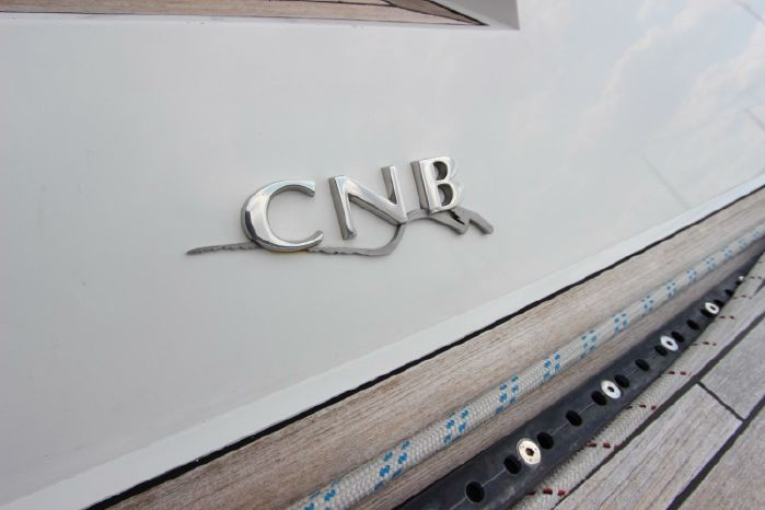 2007 CNB For Sale Maine