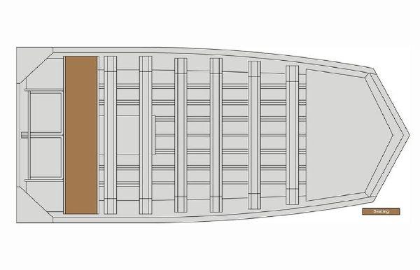 2021 SeaArk 1872 MVT