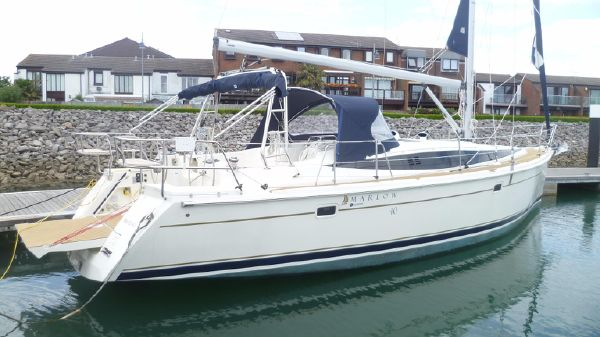 Legend 40 Marlow Legend 40 for sale