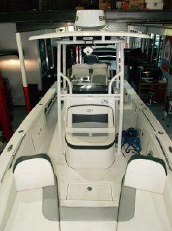 Crevalle Bay Boat/Open Fisherman image