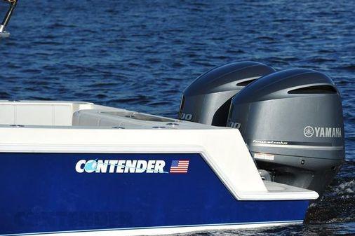 Contender 28 Sport image