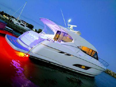 2018 Riviera<span>5400 Sport Yacht</span>