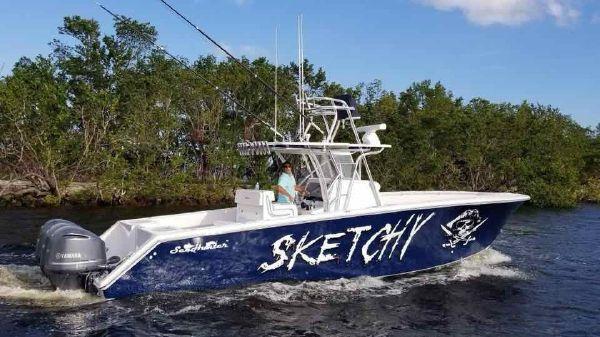 Sea Hunter 35 Tournament
