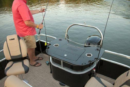 Lowe SF232 Sport Fish image