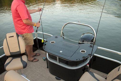 Lowe SF214 Sport Fish image