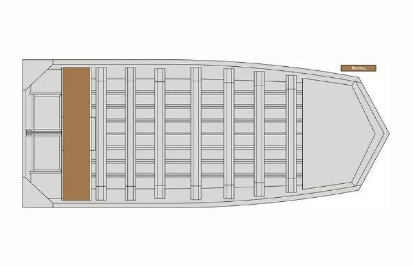 2021 SeaArk 2072 MVT