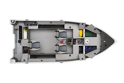 Alumacraft Voyageur 175 Tiller image