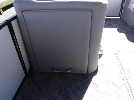 Manitou 25 SES Bench SHP image