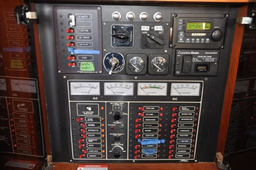 Mikelson 48 SEDAN image