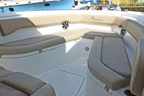 Key West Billistic 261 Center Console image