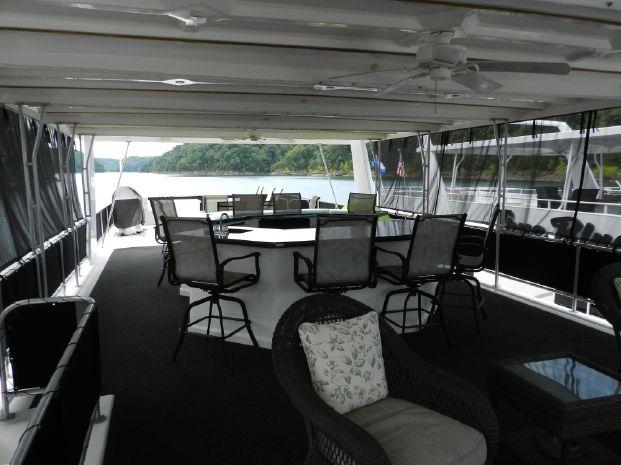 2006 Horizon Buy BoatsalesListing