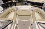Stingray 201 DS DUAL CONSOLE DECK BOATimage