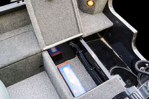 Alumacraft Classic 165 image
