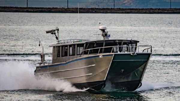 Brix Marine 3814-CTC FW
