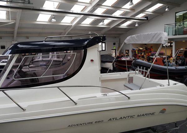 Atlantic Adventure 660 image