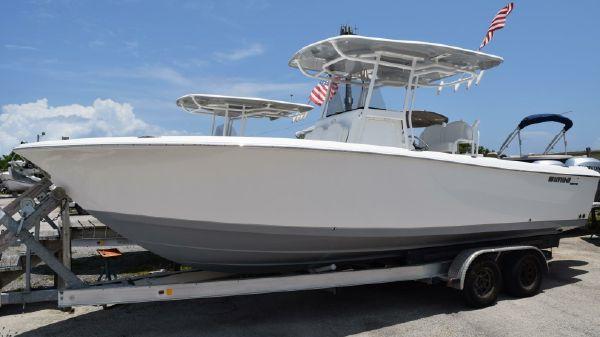 Bimini 269 CC Offshore