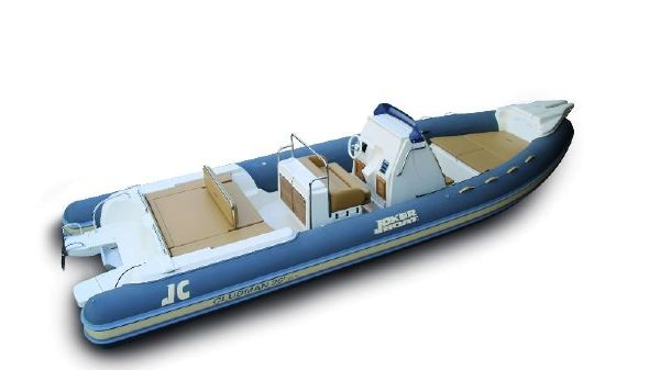 JokerBoat 26 SPECIAL