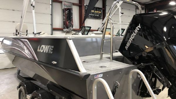 Lowe SD224