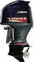 2017 Yamaha Outboards VF225