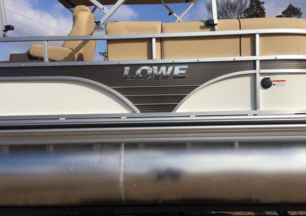 Lowe SS230 W/T image
