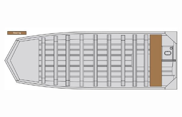 2021 SeaArk 2472 MVT