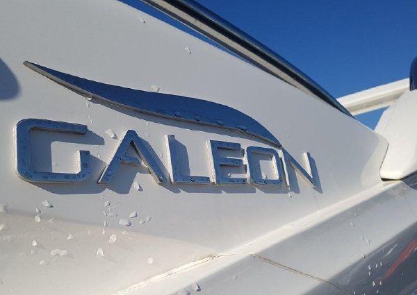 Galeon 305 HTS image