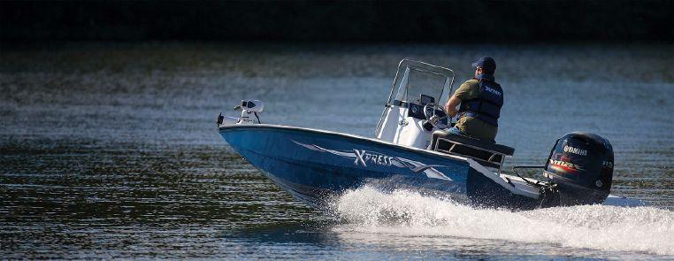 2019 Xpress H20 BAY Waco, Texas - Yowell's Boat Yard | Waco, Texas