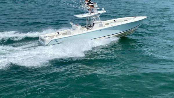SeaVee 390i IPS