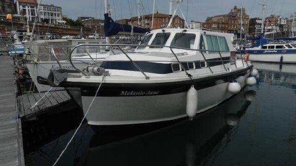 Aquastar Ocean Ranger 33