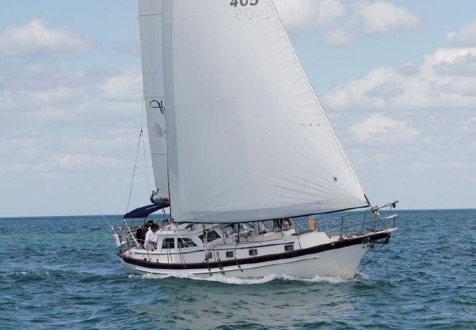 2005 Cabo Rico