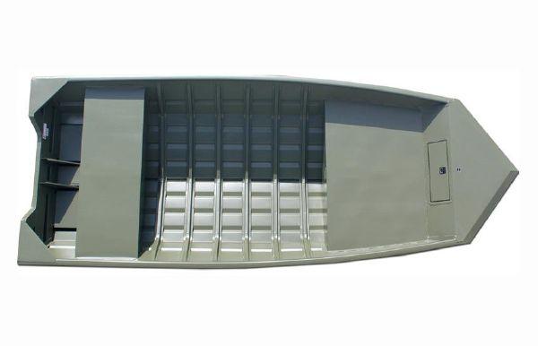 2021 SeaArk 1860 VJ
