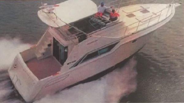 Cruisers 4280