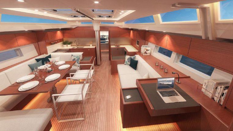 2020 Bavaria BoatsalesListing Maine