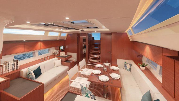 2020 Bavaria BoatsalesListing New England