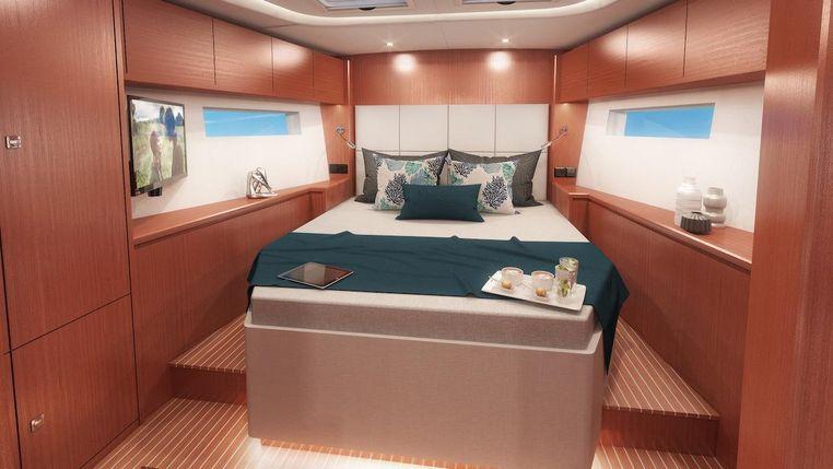 2020 Bavaria BoatsalesListing Massachusetts