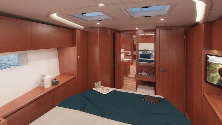 2020 Bavaria BoatsalesListing Rhode Island