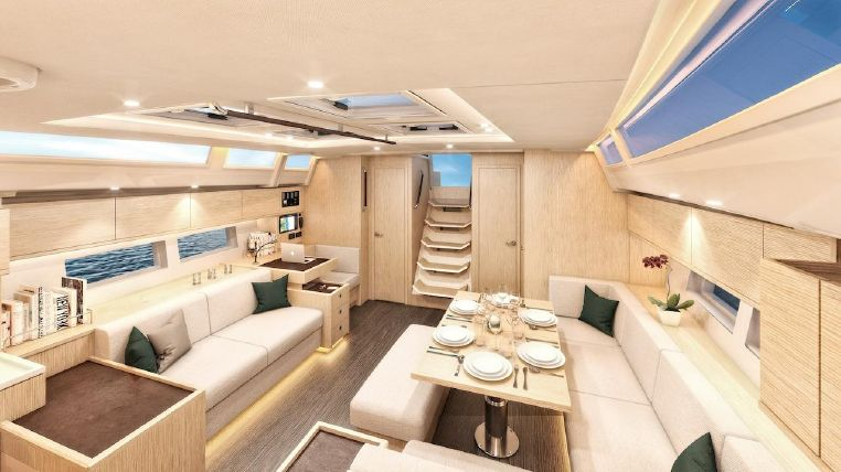 2020 Bavaria BoatsalesListing BoatsalesListing