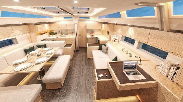 2020 Bavaria BoatsalesListing Brokerage